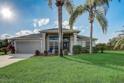 Photo of 2757 Whistler Street, West Melbourne, FL 32904 (MLS # 887634)
