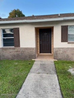 Photo of 1514 Clearlake Road, Unit 153, Cocoa, FL 32922 (MLS # 887760)
