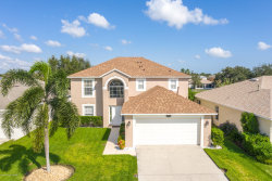 Photo of 2061 Brookshire Circle, West Melbourne, FL 32904 (MLS # 887816)