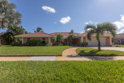 Photo of 411 Rio Casa Drive, Melbourne, FL 32903 (MLS # 887867)