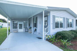 Photo of 425 Puffin Drive, Barefoot Bay, FL 32976 (MLS # 887933)