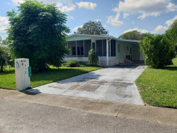 Photo of 512 Jean Circle, West Melbourne, FL 32904 (MLS # 887942)