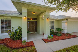 Photo of 1453 Payette Lane, West Melbourne, FL 32904 (MLS # 888075)