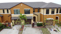 Photo of 1420 Lara Circle, Unit 105, Rockledge, FL 32955 (MLS # 888323)