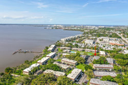 Photo of 6601 Shuttle Way, Unit 10-A, Cape Canaveral, FL 32920 (MLS # 888493)