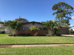 Photo of 1711 Hubbard Drive, Rockledge, FL 32955 (MLS # 888675)