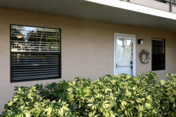 Photo of 201 International Drive, Unit 213, Cape Canaveral, FL 32920 (MLS # 889430)
