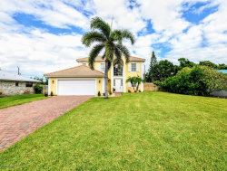 Photo of 230 Richards Road, Melbourne Beach, FL 32951 (MLS # 889681)