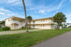 Photo of 425 Tyler Avenue, Unit 7b, Cape Canaveral, FL 32920 (MLS # 890380)