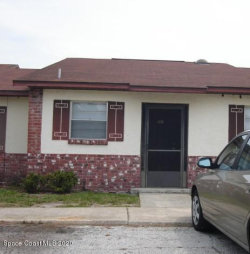 Photo of 1514 Clearlake Road, Unit 57, Cocoa, FL 32922 (MLS # 890562)