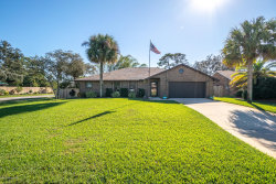 Photo of 6300 W Baker Circle, Cocoa, FL 32927 (MLS # 890599)