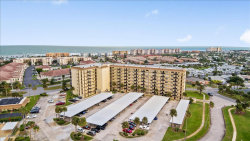 Photo of 520 Palm Springs Boulevard, Unit 607, Indian Harbour Beach, FL 32937 (MLS # 890696)