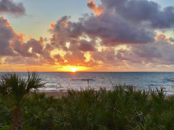 Photo of 1851 Highway A1a, Unit 4101, Indian Harbour Beach, FL 32937 (MLS # 890700)