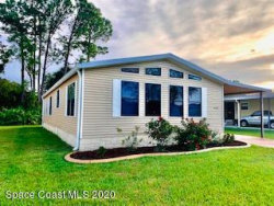 Photo of 4426 Twin Lakes Drive, Melbourne, FL 32934 (MLS # 890759)