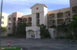 Photo of 121 Lancha Circle, Unit 104, Indian Harbour Beach, FL 32937 (MLS # 890876)