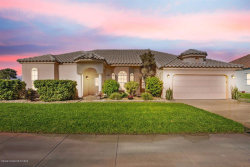 Photo of 186 Seaview Street, Melbourne Beach, FL 32951 (MLS # 891000)