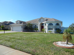 Photo of 7208 Preserve Pointe Drive, Merritt Island, FL 32953 (MLS # 891226)