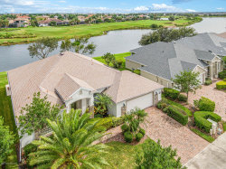 Photo of 2951 Camberly Circle, Melbourne, FL 32940 (MLS # 891354)