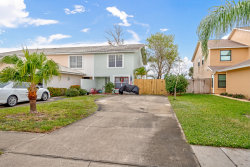 Photo of 49 Anchor Drive, Indian Harbour Beach, FL 32937 (MLS # 891497)
