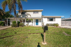 Photo of 1108 Cheyenne Drive, Indian Harbour Beach, FL 32937 (MLS # 891501)