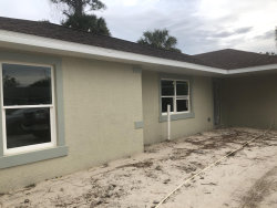 Photo of 1039 Lake Avenue, Edgewater, FL 32132 (MLS # 891673)