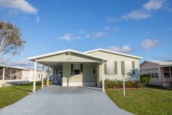 Photo of 7639 Montauk Avenue, Sebastian, FL 32976 (MLS # 891909)