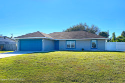 Photo of 342 Perch Lane, Sebastian, FL 32958 (MLS # 892058)