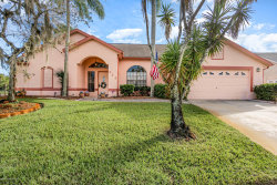 Photo of 905 Brookshire Circle, Malabar, FL 32950 (MLS # 892159)