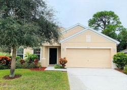 Photo of 262 Briarcliff Circle, Sebastian, FL 32958 (MLS # 892407)