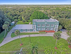 Photo of 1490 Marie Street, Malabar, FL 32950 (MLS # 892489)
