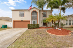 Photo of 3072 Chica Circle, West Melbourne, FL 32904 (MLS # 893307)