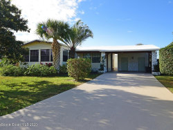 Photo of 1201 Barefoot Blvd Boulevard, Sebastian, FL 32976 (MLS # 893435)