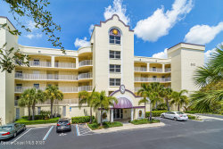 Photo of 8891 Lake Drive, Unit H206, Cape Canaveral, FL 32920 (MLS # 893536)