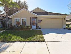 Photo of 432 Briarcliff Circle, Sebastian, FL 32958 (MLS # 893600)
