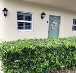 Photo of 190 Cape Shores Circle, Unit 5-A, Cape Canaveral, FL 32920 (MLS # 893606)