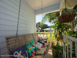 Photo of 562 Biscayne Lane, Sebastian, FL 32958 (MLS # 893622)