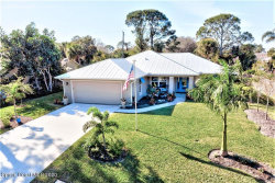 Photo of 190 Royal Palm Street, Sebastian, FL 32958 (MLS # 893660)