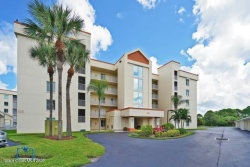 Photo of 1410 Huntington Lane, Unit 1102, Rockledge, FL 32955 (MLS # 894052)