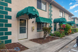 Photo of 1882 Murrell Road, Unit 40, Rockledge, FL 32955 (MLS # 894140)