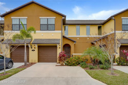 Photo of 1415 Lara Circle, Unit 103, Rockledge, FL 32955 (MLS # 894258)