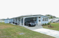 Photo of 721 Barefoot Boulevard, Barefoot Bay, FL 32976 (MLS # 894351)