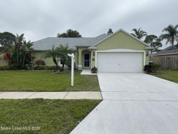 Photo of 963 Sabal Grove Drive, Rockledge, FL 32955 (MLS # 894432)
