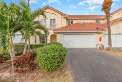 Photo of 8410 Maria Court, Unit 3, Cape Canaveral, FL 32920 (MLS # 894450)