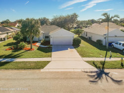 Photo of 1002 Sabal Grove Drive, Rockledge, FL 32955 (MLS # 894515)