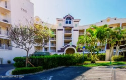 Photo of 703 Solana Shores Drive, Unit 208, Cape Canaveral, FL 32920 (MLS # 894595)