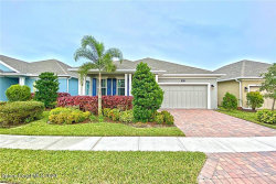 Photo of 341 Sandcrest Circle, Sebastian, FL 32958 (MLS # 894692)