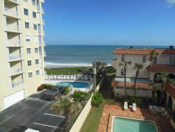 Photo of 2855 N Highway A1a, Unit F, G, H, Indialantic, FL 32903 (MLS # 799175)