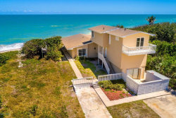Photo of 5255 S Highway A1a, Melbourne Beach, FL 32951 (MLS # 810070)