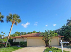 Photo of 255 Ocean View Lane, Unit A-B, Indialantic, FL 32903 (MLS # 844680)