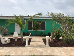 Photo of 105 NE 3rd Street, Unit 0, Satellite Beach, FL 32937 (MLS # 847319)
